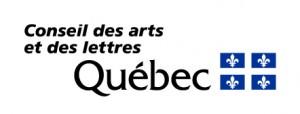 Hank Knox remercie le Conseil des arts et des lettres du Québec de son appui financier.