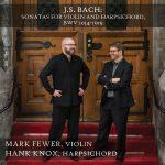 Bach Violin sonatas